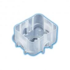 Монтажная коробка для терморегулятора