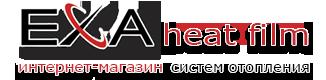 """Интернет-магазин  систем отопления """"EXA heat film"""""""